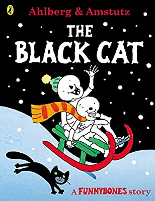 Funnybones: The Black Cat: A Funnybones Story