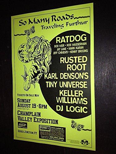 Ratdog - 7