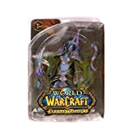 DC Comics World of Warcraft Serie 3 Draenei Mage Action Figure