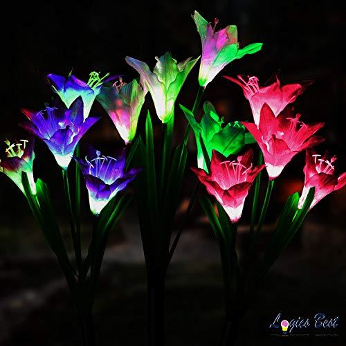 Top Figurine Lights