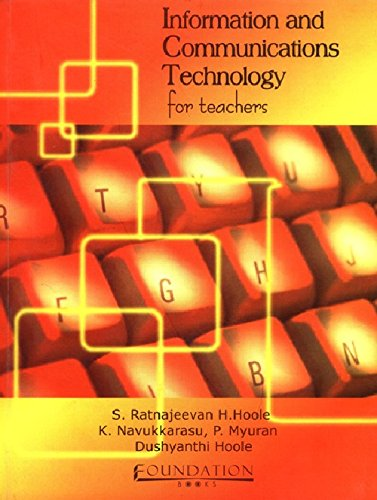 Information and Communications Technology for Teachers ebook