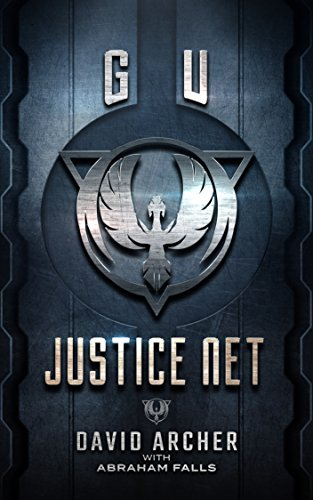 book cover of Justice Net