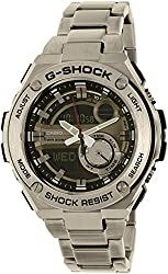 G-Shock G-Steel - GST-210D-1A Watches - One Size