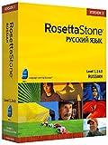 Rosetta Stone V3  Russian Level 1-2-3 Personal Edition (Mac/PC)