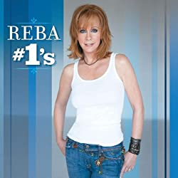 Image of the product Reba McEntire   Reba #1s that is listed on the catalogue brand of Mca Nashville. This item has been rated with a 5.0 scores over 5
