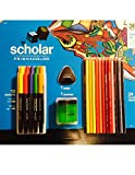 36 Pieces Scholar Prismacolor Colored Pencils, Eraser, Sharpener - Best Reviews Guide
