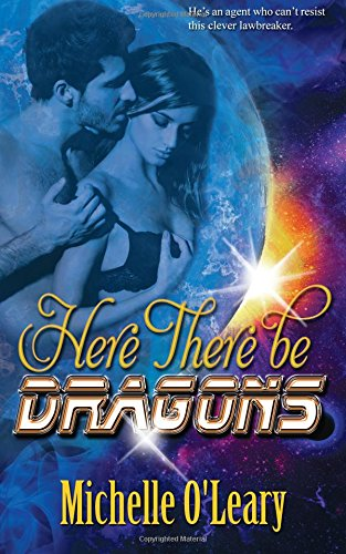 Here There Be Dragons pdf epub