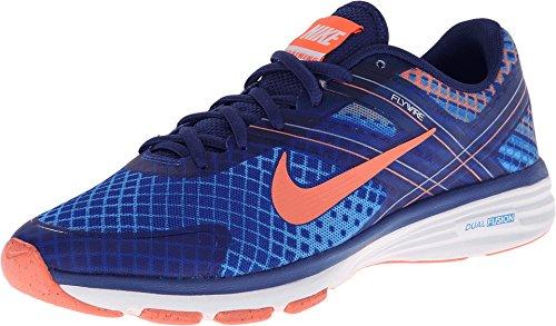 Nike Dubbla Fusions Tr 2 Utskrifts Man Gymnastiksko