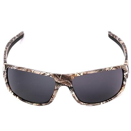 Amazon.com : Isafish Polaroid Fishing Sunglasses for Men with ...