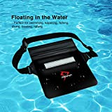 Piscifun Waterproof Pouch with Waist Strap