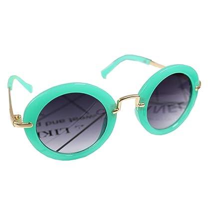 MFWFR Gafas De Sol Chica Chico | Cambiar Color Cuando Esté ...