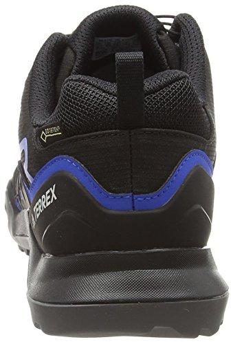 Adidas Black Gtx Swift core Homme R2 Noir 0 Traverses Terrex Baskets Blue Bright Core zRrqz