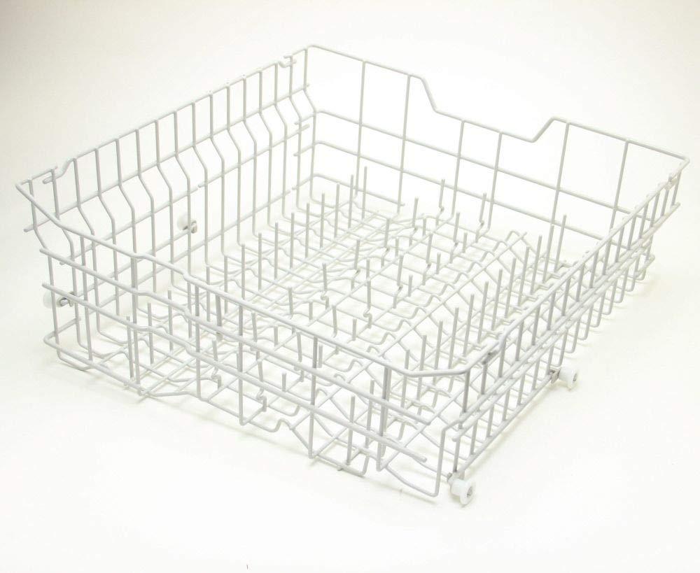 Ge WD28X10399 Dishwasher Dishrack Genuine Original Equipment Manufacturer (OEM) Part