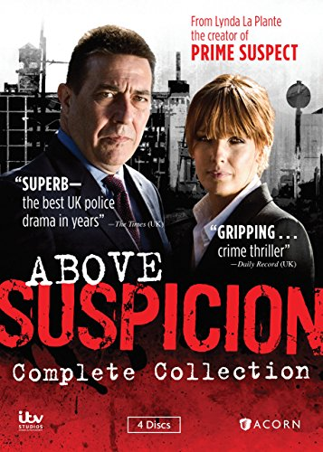 Above Suspicion Complete ()