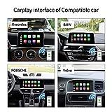 Carlinkit 2.0 carplay dongle Wired to Wireless