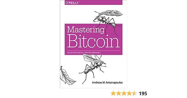 mastering bitcoin pdf italiano