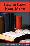 Selected Essays, Karl Marx, 1604505117