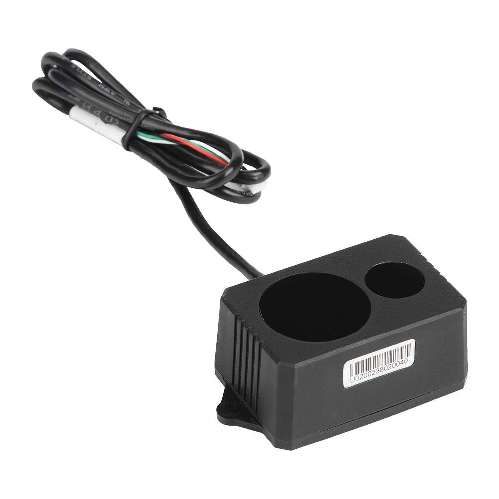 Módulo de sensor de telémetro, módulo de buscador de sensor de rango infrarrojo Lidar de rango único TF02 22m