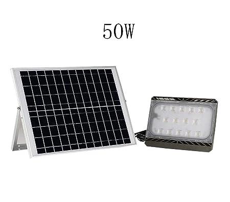 Solar Foco Proyector LED,Luz De Seguridad Al Aire Libre ...