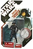 ": STAR WARS 3.75"" BASIC FIGURE DEATH STAR TROOPER"