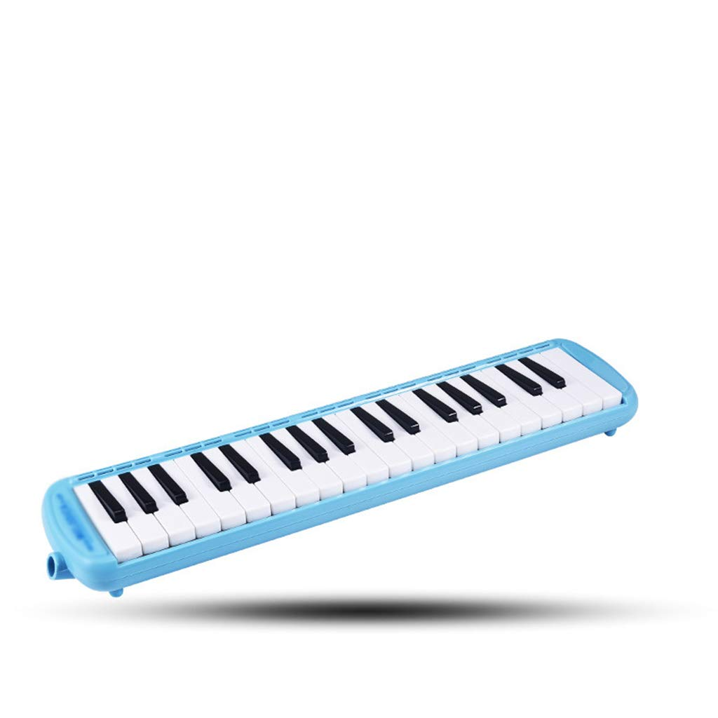 Melodica Instrument,Children's Beginner Students Play 37-Key Adult Tone Piano Pure Sound Quality by Musical Instrument