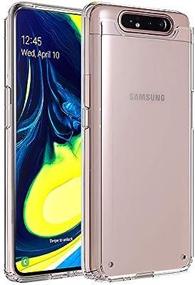 Funda para el Samsung Galaxy A80 Resistente A Golpes: Amazon.es ...