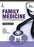 Family Medicine: A Clinical and Applied Orientation