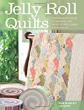 img - for Jelly Roll Quilts book / textbook / text book