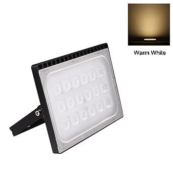 Per Lámparas LED para Techo y Pared Foco Proyector Exteriores LED Proyector Resistente al agua IP67