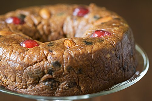 Fruitcake Gluten Free with