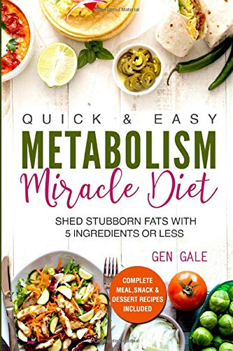 recipes for metabolism miracle diet