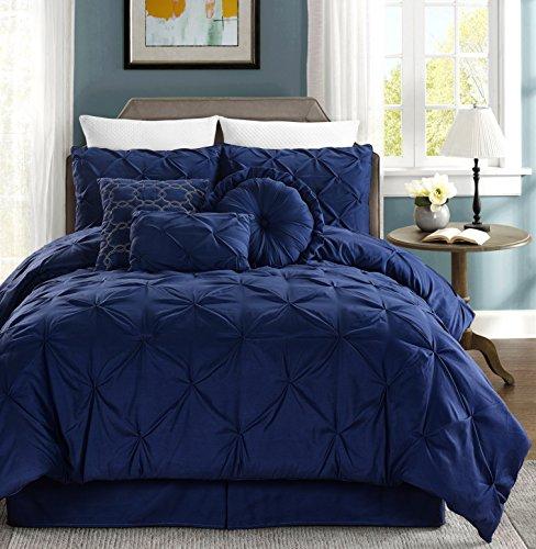 King Comforter Set 18