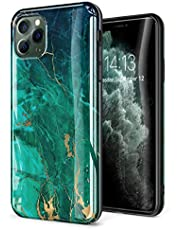 GVIEWIN Marble iPhone 11 Pro Max Case 2019 6.5