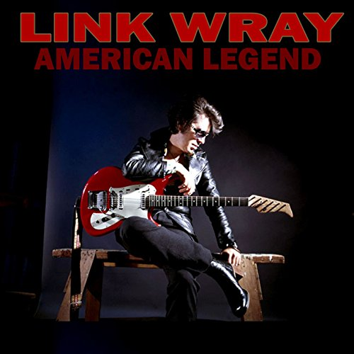 Midnight Lover by Link Wray on...