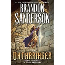 Oathbringer (Stormlight Archive, The)