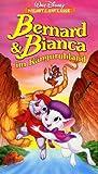Bernard & Bianca im Känguruhland - Die Mäusepolizei II [VHS]