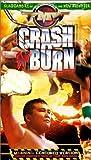 FMW (Frontier Martial Arts Wrestling) - Crash & Burn (Censored Version) [VHS]