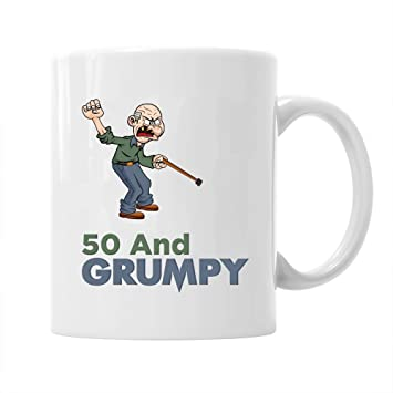 50th Birthday Gift Idea For Men Funny Novelty Keepsake 50 Year Old