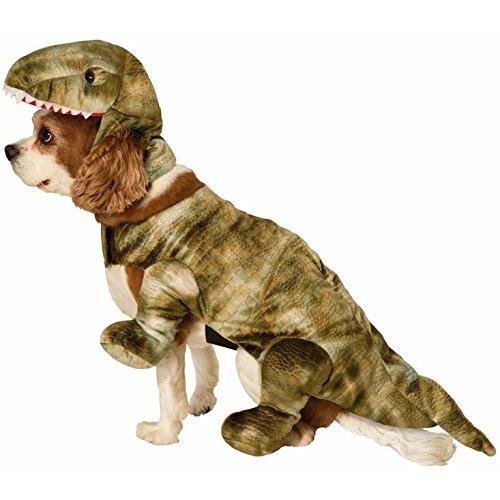 Dinosaur Pet Costume Size Medium