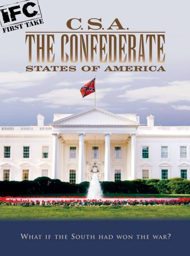 Csa  The Confederate States Of America