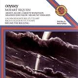 Mozart - Requiem / Augér · Watkinson · Jerusalem · Nimsgern · Bach-Collegium Stuttgart · Rilling