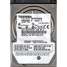MK2555GSX HDD2H24 E UL01 T Toshiba 250GB