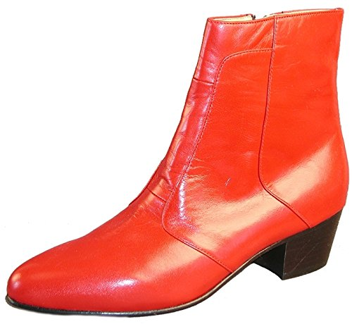 Giorgio Brutini Men's 805750 Boot,Red,10.5 M (Red Mens Boots)