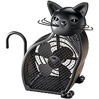 WalterDrake Black Cat Fan