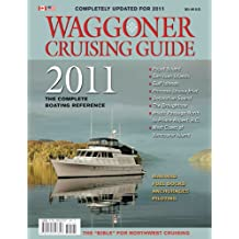 Waggoner Cruising Guide 2011: The Complete Boating Reference