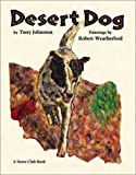 Desert Dog, Tony Johnston, 0871569795