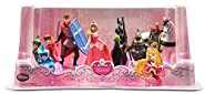 Disney Sleeping Beauty Aurora Exclusive Figure Set