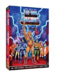 The Best of He-Man and the Masters of the Universe (10 Episode Collector's Edition)