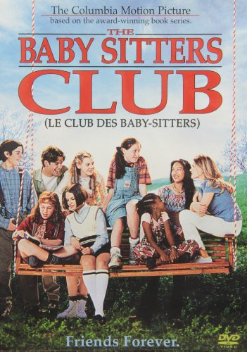 Halloween Club Promotions (The Baby Sitters Club)