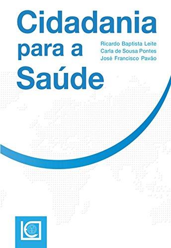 Amazon.com: Cidadania para a Saúde (Portuguese Edition ...